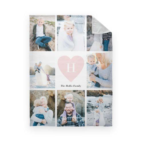 Blanket | Photo Gift Ideas - Giftsxoxo.com