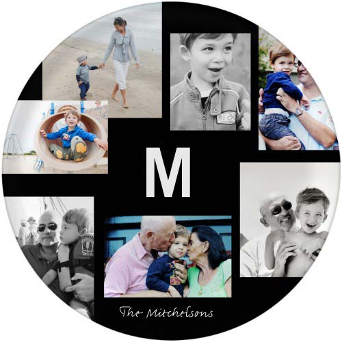 Memory-Plate | Photo Gift Ideas - Giftsxoxo.com