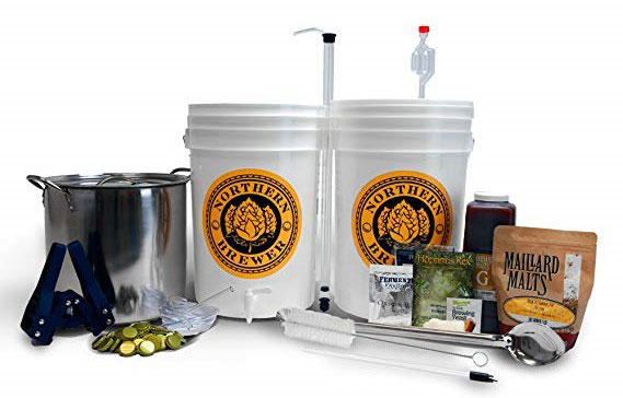 Beer Brewing Gift
