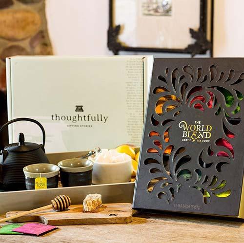 Tea-Blends   Client Gift Ideas