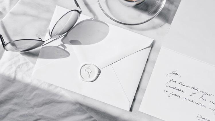handwritten-Note Gift Idea