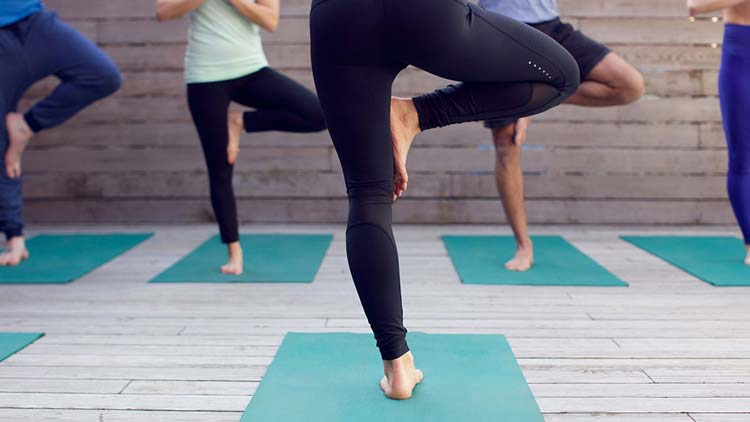 Yoga Membership Gift