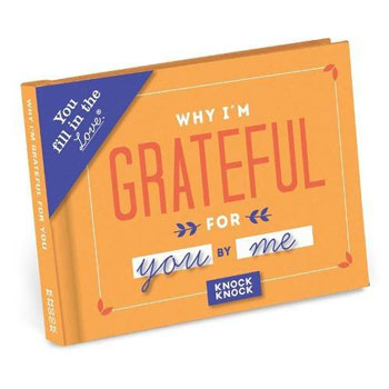 Why-I'm-Grateful-Journal | Bridesmaid Gifts