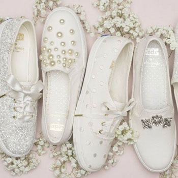 keds-shoes | bridesmaid gifts