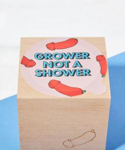 Grow A Dick