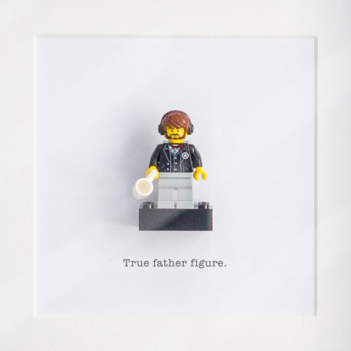 Brick Yourself - Personalized Mini Figures