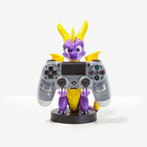 Spyro the Dragon Cable Guy