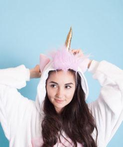 Magical Unicorn Onesie