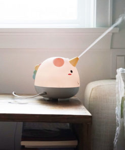 Elodie the Unicorn Humidifier