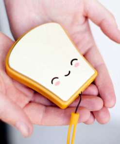 Toast Electric Handwarmer
