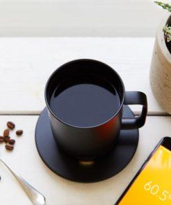 ember temperature control smart mug