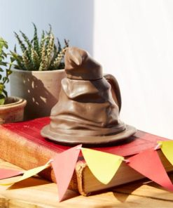 Harry Potter Sorting Hat Mug. A perfect ceramic replica of the Sorting Hat.