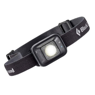 Black Diamond Iota Headlamp | 21 Clever Gift Ideas for Campers & Hikers (BEST Outdoor gifts Ever!)